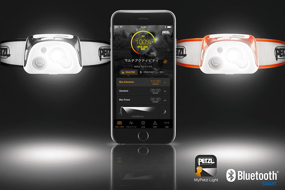 MyPetzl_Light
